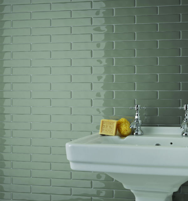Kitchen Wall Tiles Types: Artisans Of Devizes