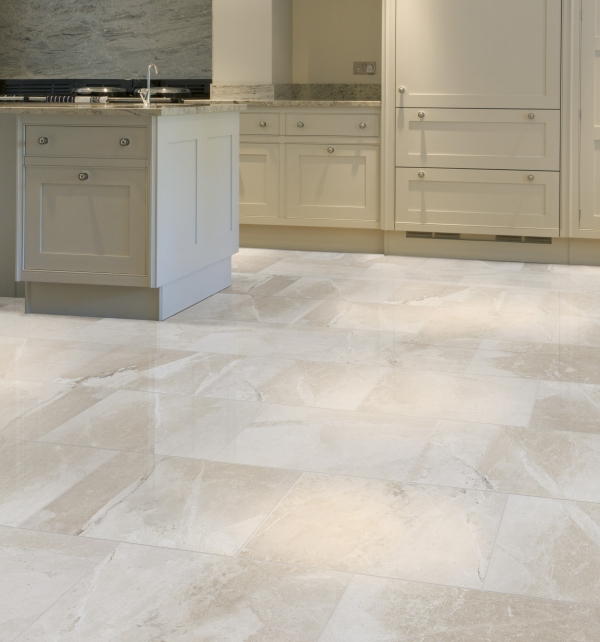 Marble Floor Finish : Concordia marble honed finish artisans of devizes
