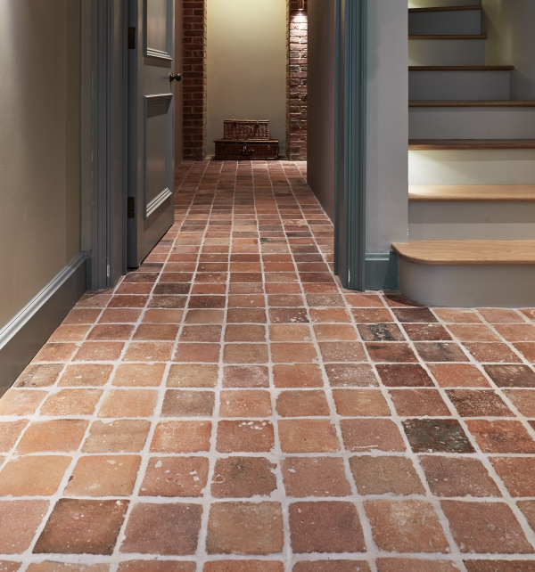 Reclaimed Tile Flooring Image Collections Modern Flooring Pattern