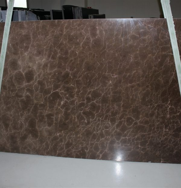 Bronze Brown Marble