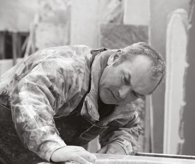 Artisans, Craftsman and Masters of Stone